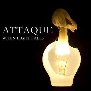 Attaque cover